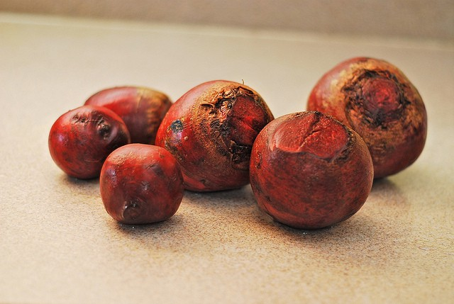How to cook beets, cooking beets