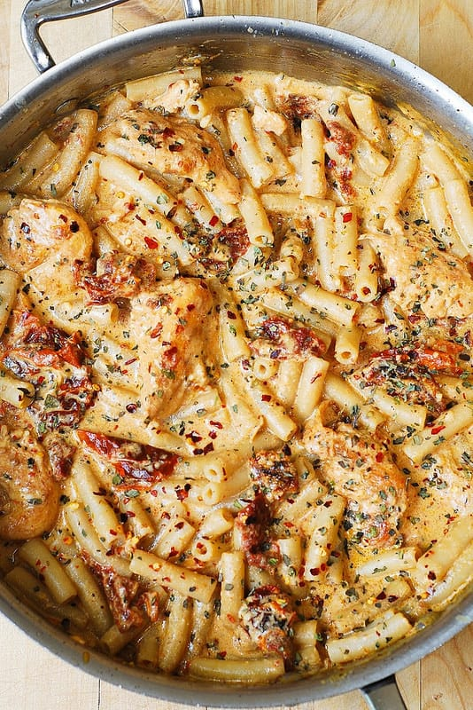 easy Pasta Recipes, best pasta recipe, pasta recipe collection, Italian Food