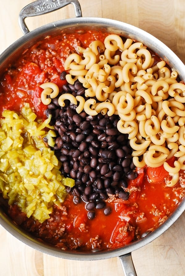 macaroni and cheese recipe, weeknight dinner, pasta recipe