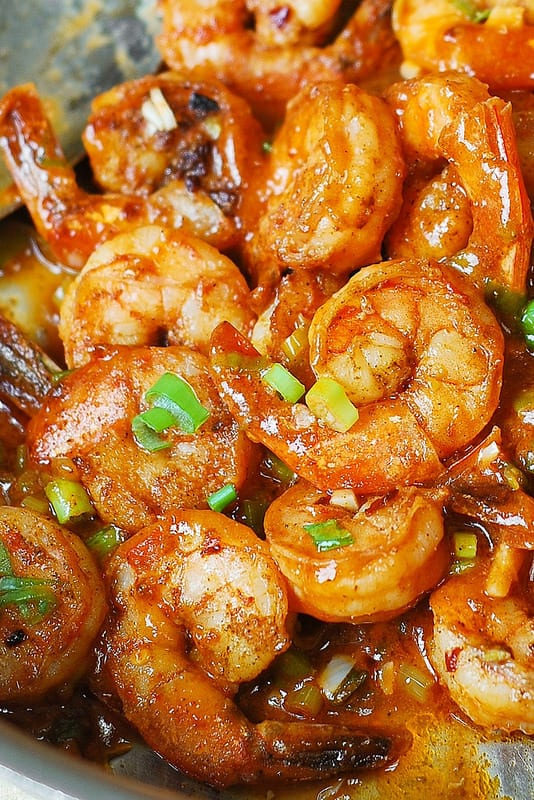 cajun seafood recipe, cajun shellfish recipe, cajun recipes, cajun shrimp appetizer