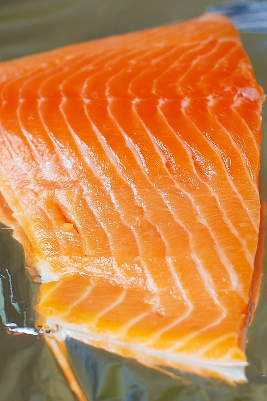 raw salmon photo, salmon recipes, how to cook salmon