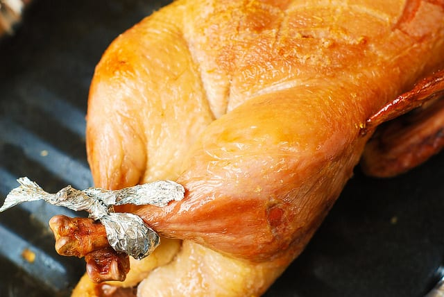roast duck recipe, cooking duck, best duck recipe, dinner recipes, gluten free Thanksgiving dinner