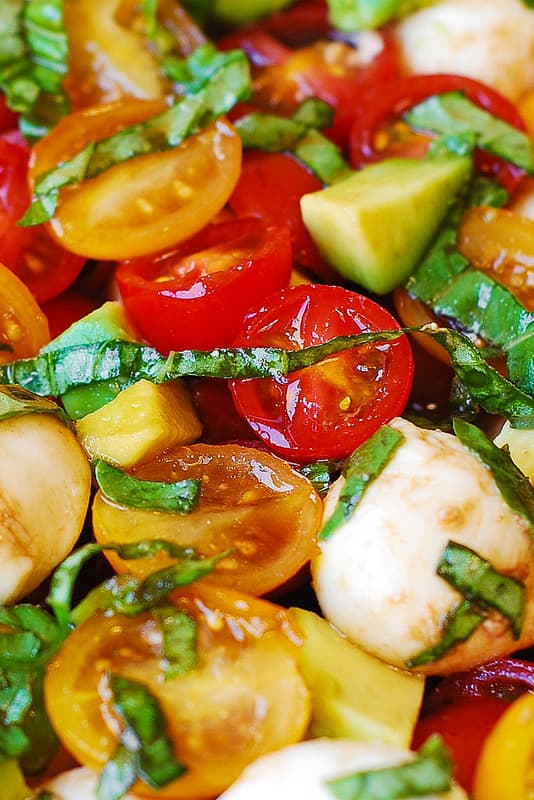 best salad, picnic, potluck salad, cook-out recipes