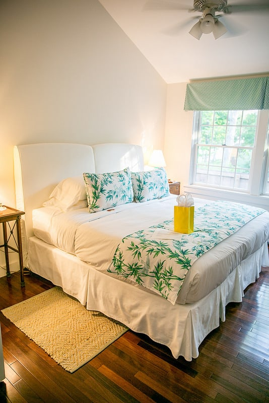 best accommodations in Maine, Maine bed and breakfast