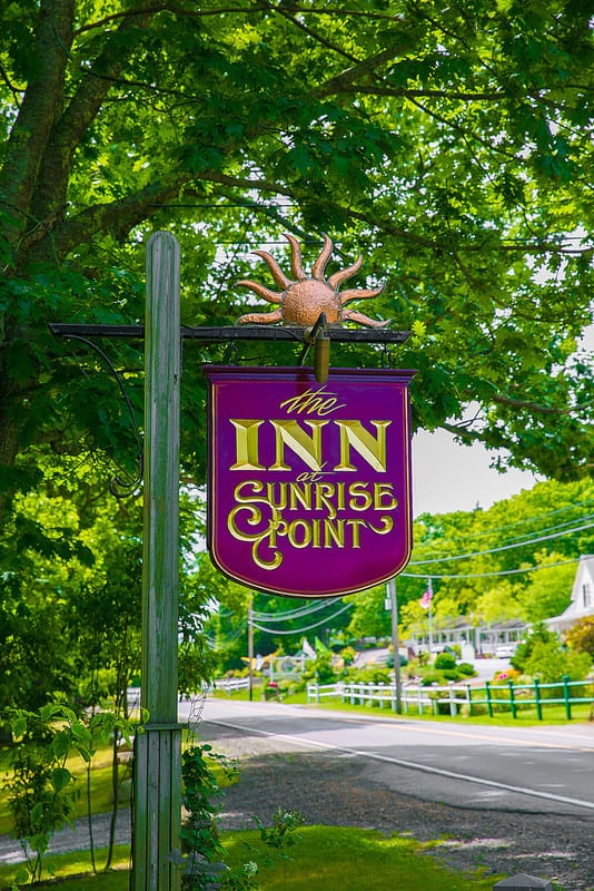 best bed and breakfast in Maine