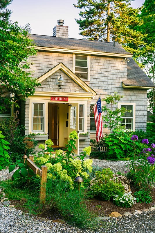 travel in Maine, Maine vacation, best bed and breakfast in Maine, best oceanfront bed and breakfast