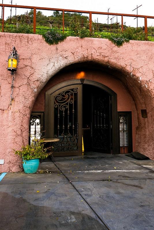 Sonoma Wine Tasting Tour, California vineyards