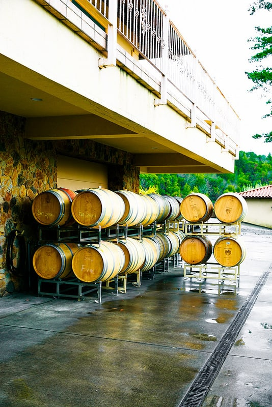 Sonoma Wine Tasting Tour, California wine country, Sonoma valley