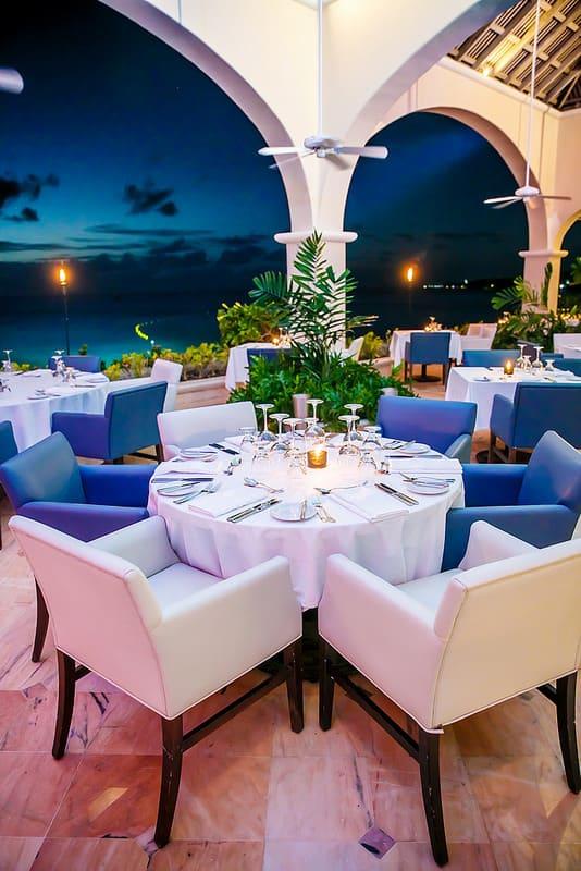 best restaurants in Barbados, best food in Barbados, best menu in Barbados