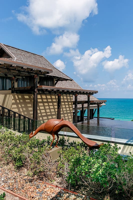 Vana Belle Resort, Ko Samui, Thailand, the luxury collection, Starwood, SPG, best hotels in Thailand, best resorts in Ko Samui