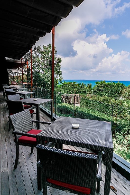 Vana Belle Resort, Ko Samui, Thailand, the best resorts in Ko Samui, Starwood, the luxury collection, SPG