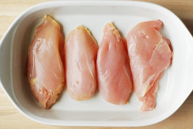 Bacon Pineapple BBQ Chicken