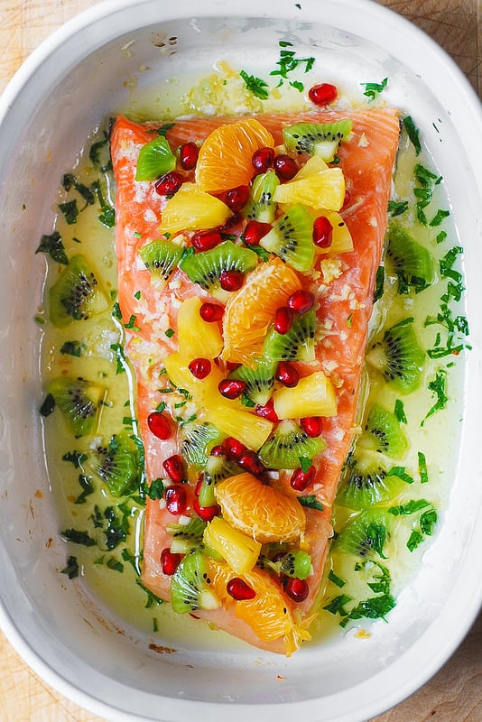easy salmon recipes, easy salmon dinner recipes, how to cook salmon, how to bake salmon
