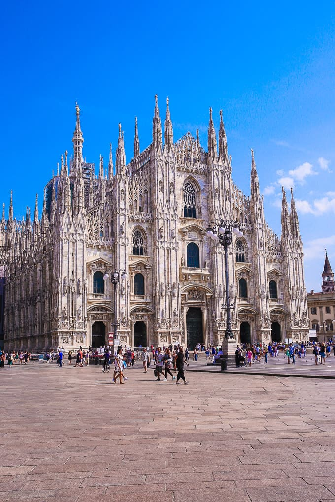 Top 10 Things To Do In Milan Italy Julia U0026 39 S Album