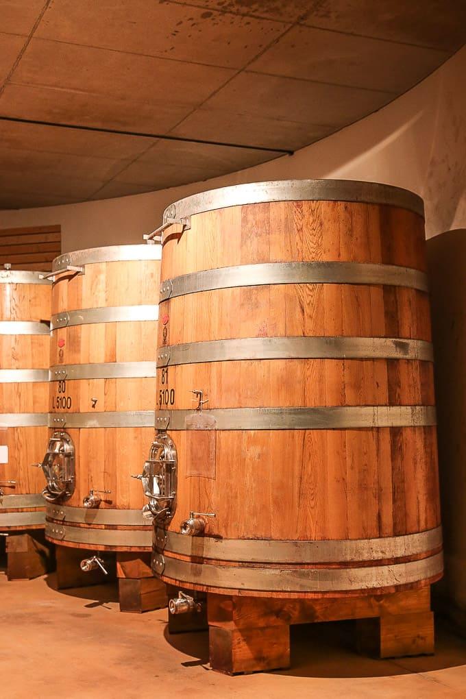 Renato Ratti Winery