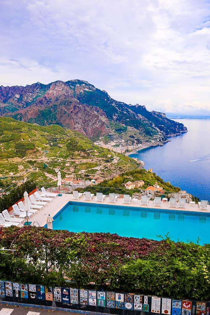 Best Towns on the Amalfi Coast