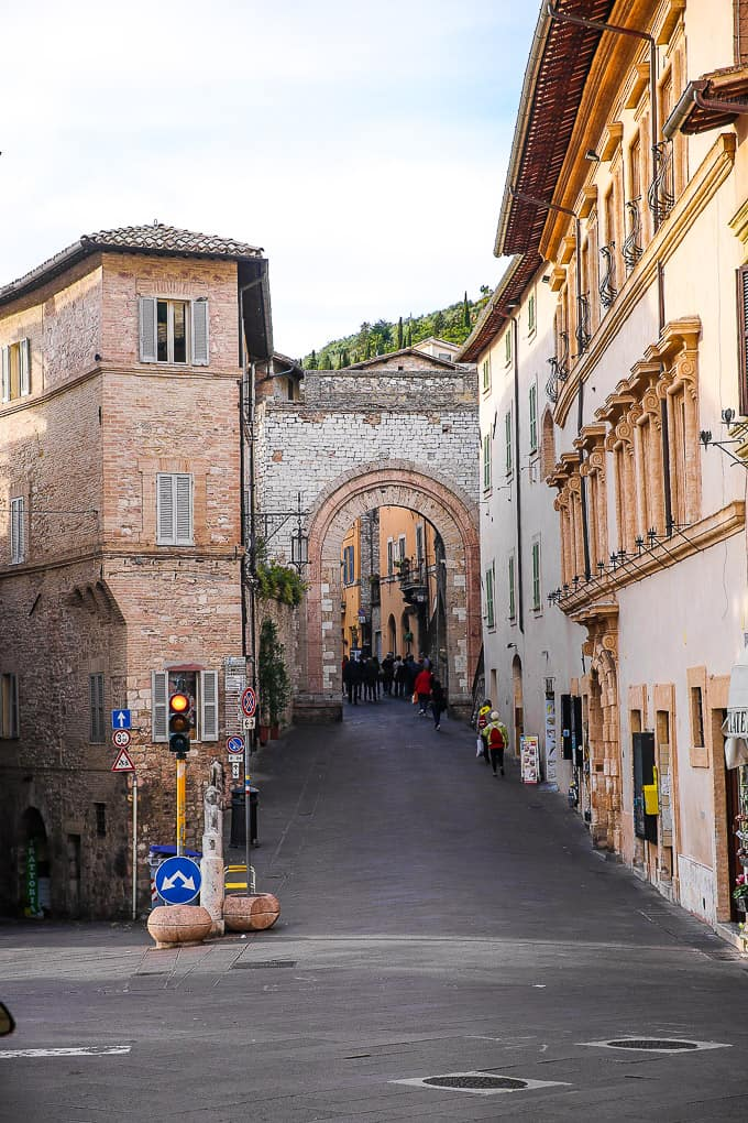 Things To Do in Assisi, Italy