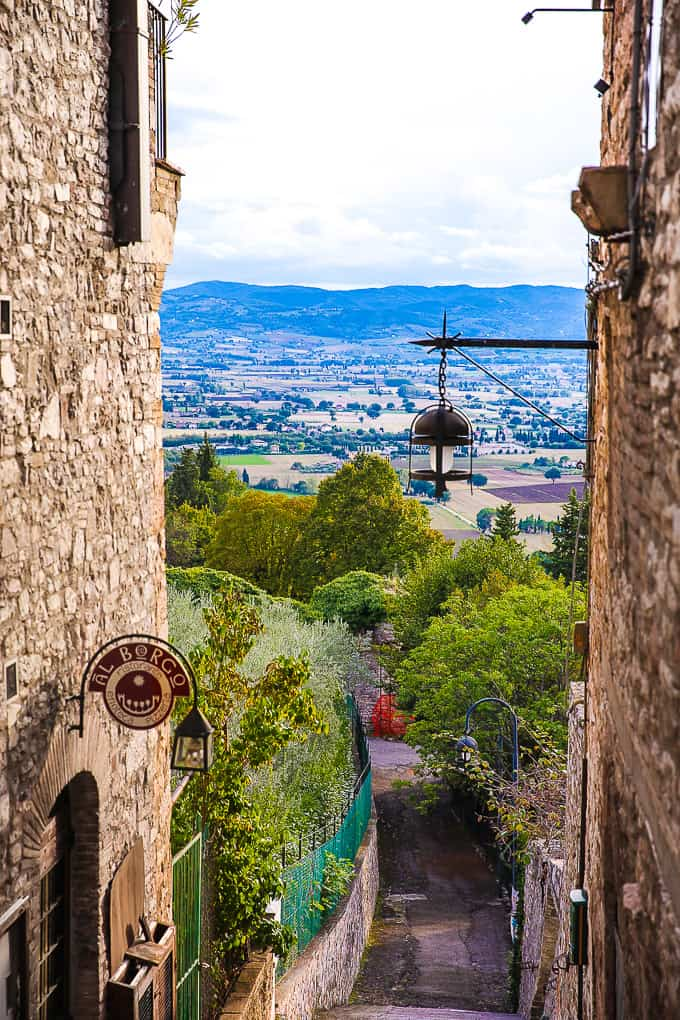 Top 7 Things To Do in Assisi, Italy