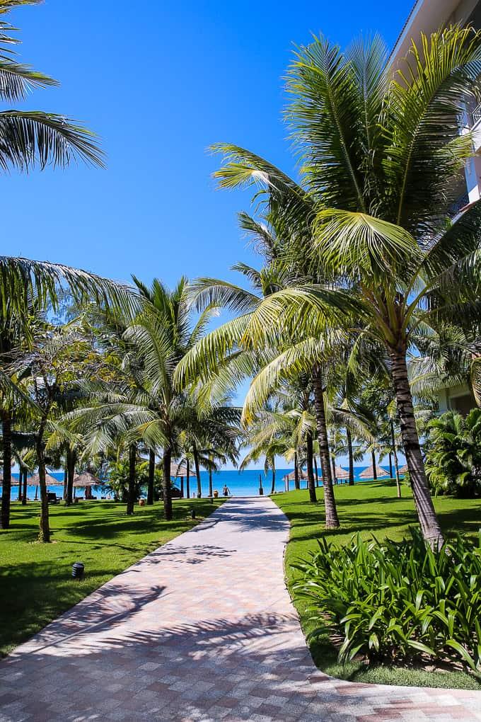 Vinpearl Resort, Phu Quoc, Vietnam