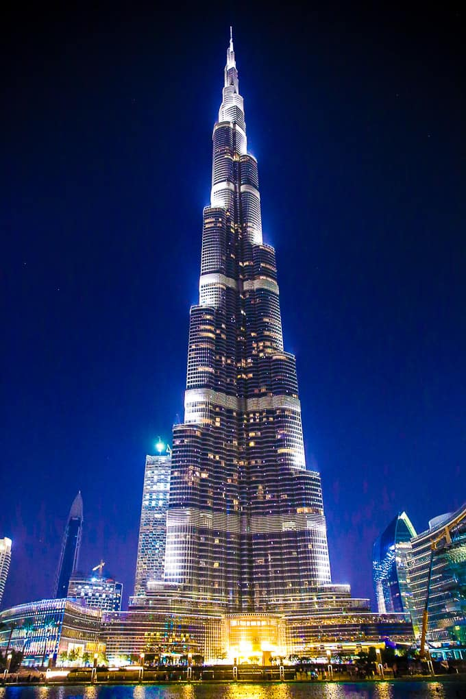 Best 12 Things To Do in Dubai