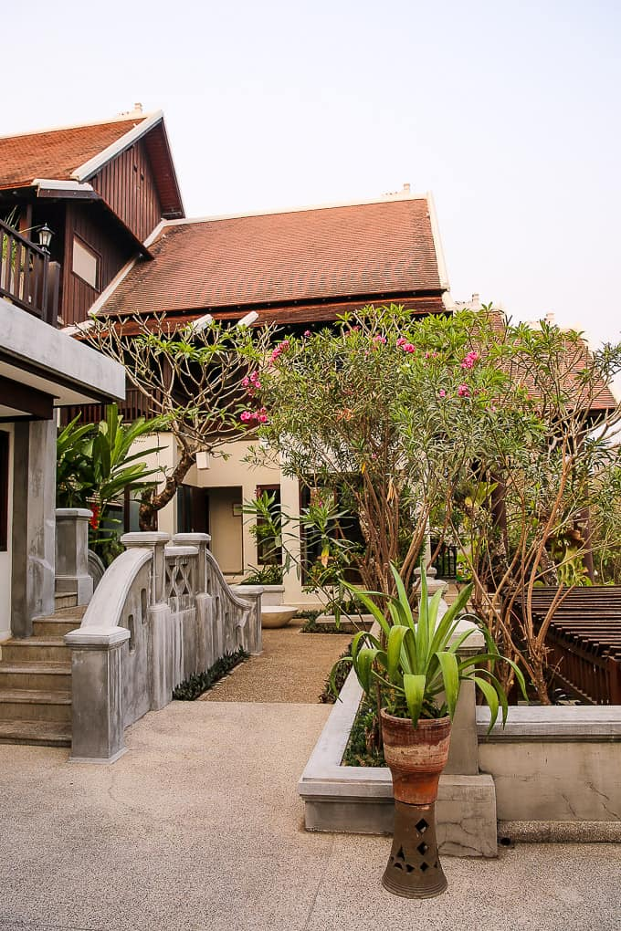 Kiridara Luang Prabang, Laos