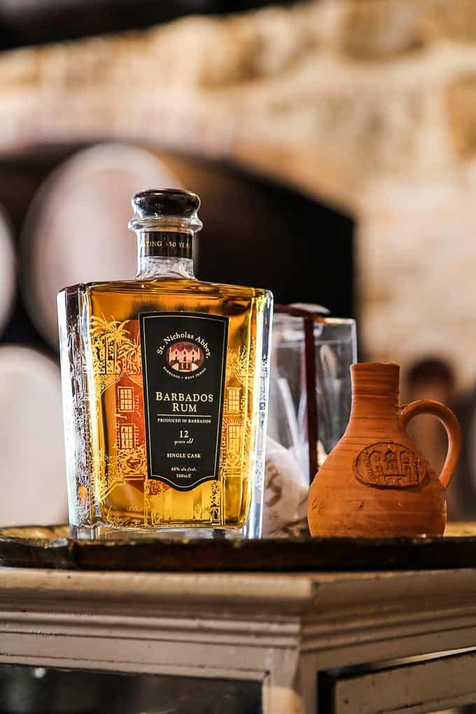 St Nicholas Abbey Rum Distillery, Barbados