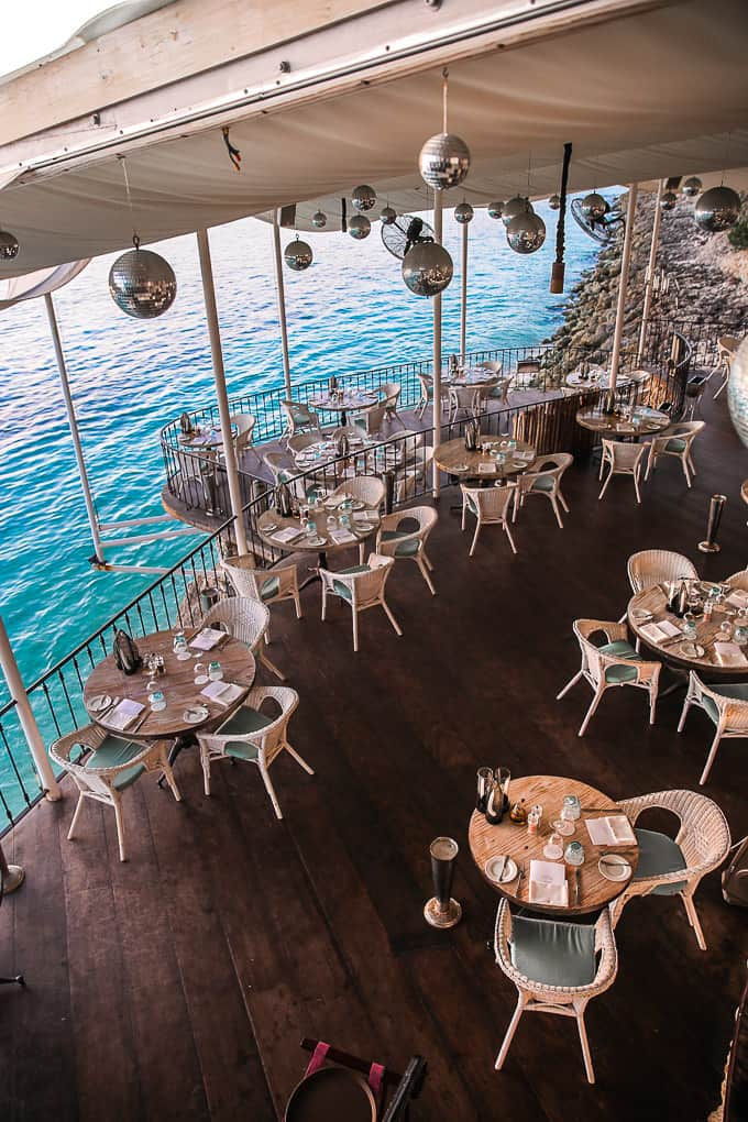 The Cliff Beach House, Barbados