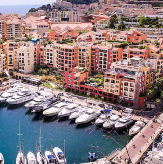 Things To Do in Monaco